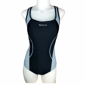 Roots swimsuit one piece size 14/34
